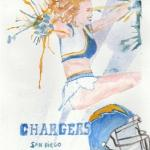 Chargers San Diego