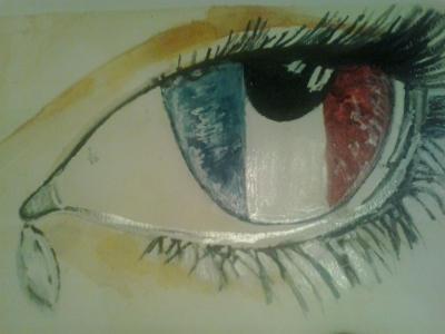 Paris couleur g